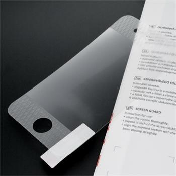 3D fólia iPhone 4/4S