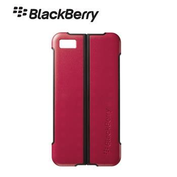 ACC-49533-203 BlackBerry Zadní Kryt pro Z10 Red (EU Blister)