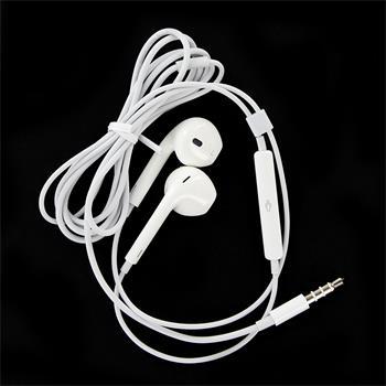 Apple MD827ZM Original Stereo HF (Bulk) (211909627684) (OrigiApple)
