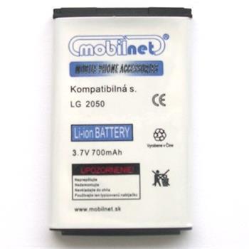Batéria LG B2050 (LG B2050, B2100, KG110, KG130, KG240)