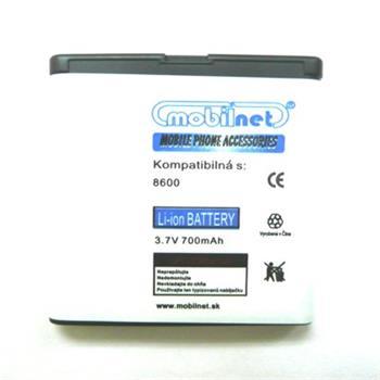 Batéria Nokia 8600