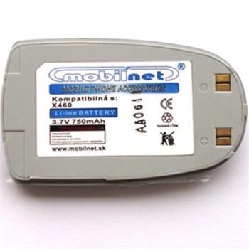 Batéria Samsung X460