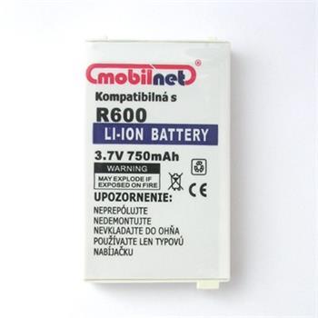 Batéria SonyEricsson R600