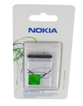 BL-5B Nokia baterie 890mAh Li-Ion (EU Blister) (3220,3230,5070,5140,5140i,5200XM,5300XM,5320XM,5500 Sport,6020,6021)