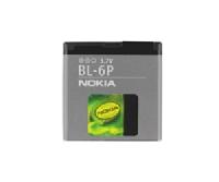 BL-6P Nokia baterie 830mAh Li-Ion (EU Blister) (6500c,7900 Crystal Prism,7900 Prism)