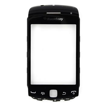 BlackBerry 9380 Přední Kryt vč. Dotyku