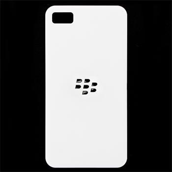 BlackBerry Z10 White Kryt Baterie