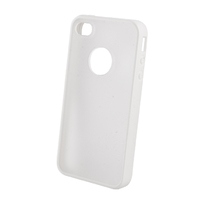 Case Duo for iPhone 4/4S White
