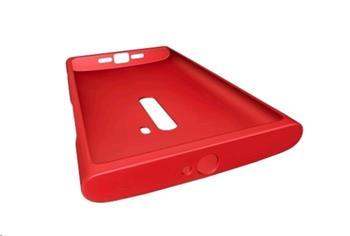 CC-1043 Nokia Lumia 920 Silikonové pouzdro Red (EU Blister)