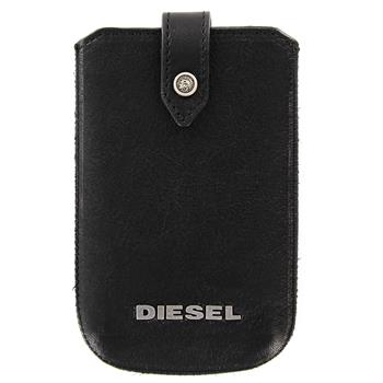 Diesel Universal Kožené Pouzdro vel. L Whisper Black