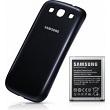 EB-K1G6UB Samsung Power Pack pro i9300 Galaxy S3 Blue