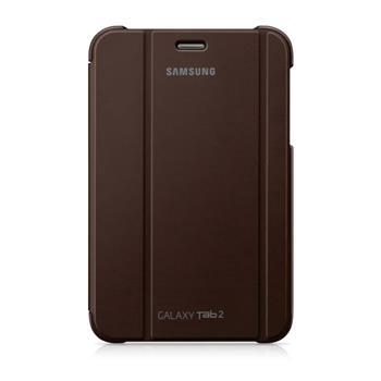 EFC-1G5SAE Samsung Pouzdro pro Galaxy Tab 2 P3100/P3110, 7.0 (P3100/P3110) Brown