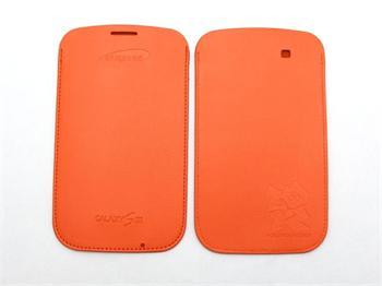 EFC-1G6LOE Samsung Pouzdro pro Galaxy S III i9300 Orange (Bulk)