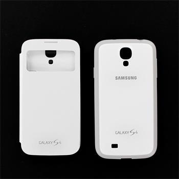 ET-VI950BWE Samsung Galaxy S4 Starter Kit White (EU Blister)
