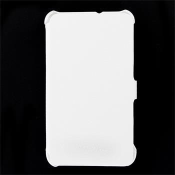 ETUISMN7000W Samsung N7000 (i9220) Original Flip Pouzdro Biele (EU Blister)