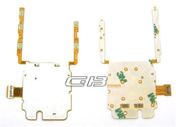 Flex kábel Nokia 5130 doska klávesnice