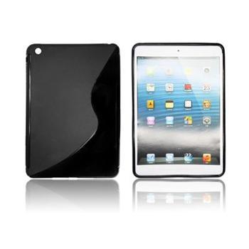 ForCell Zadní Kryt Lux S Black pro iPad mini