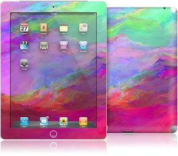 GelaSkins Cauldron iPad 2