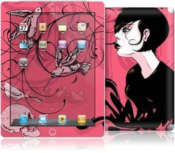 GelaSkins Just Cause You Feel It - iPad 2. & 3. & 4. Gen.