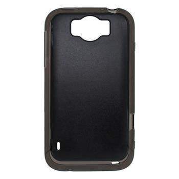 Gumené puzdro HTC Sensation XL