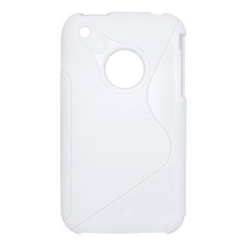 Gumené puzdro iPhone 3G/3GS