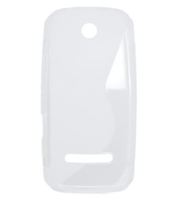 Gumené puzdro Nokia Asha 305
