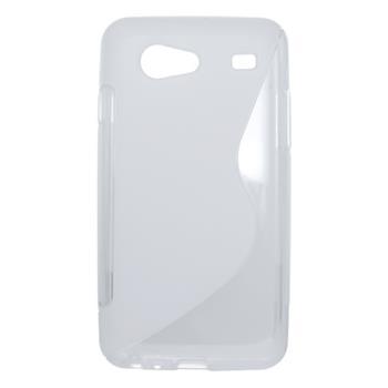 Gumené puzdro Samsung Galaxy S Advance i9070