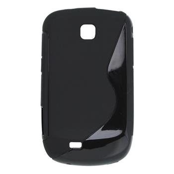 Gumené puzdro Samsung S5570 Galaxy Mini