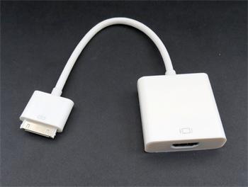 HDMI Kabel pro iPad, iPad2, New iPad