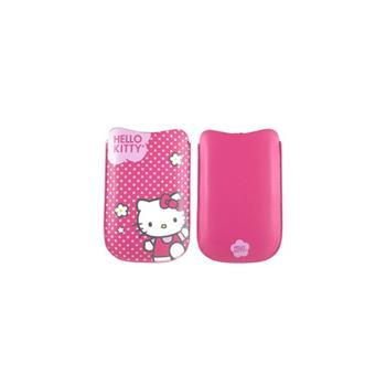 HKBBPUP3F Hello Kitty Pastel2 Universal Pouzdro Pastel (EU Blister)
