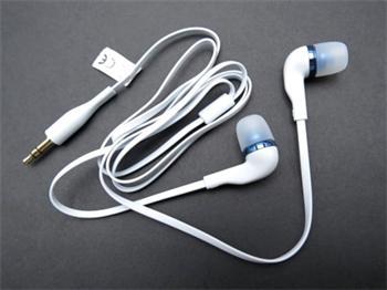 HP-3 Nokia Stereo Headset 3,5mm White (Bulk)