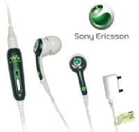 HPM-70 SonyEricsson stereo HF Green (Bulk)