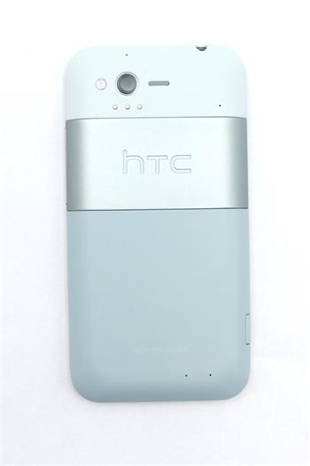 HTC Rhyme Blue Komplet Kryt