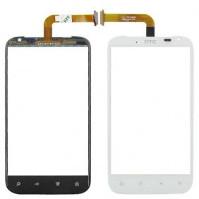 HTC Sensation XL White Dotyková Deska