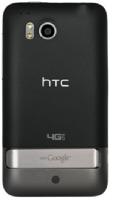 HTC Thunderbolt Black Kryt Zadní vč. Baterie