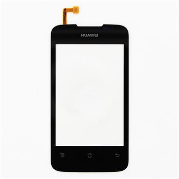Huawei Ascend Y200 Dotyková Deska Black