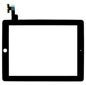iPad 2 Dotyková Deska Black Original