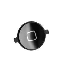 iPad Home Tlačítko Black