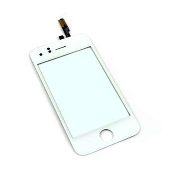iPhone 3G dotyková deska + sklíčko White