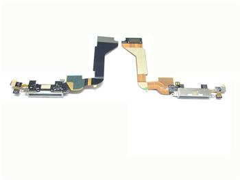 iPhone 4 Dobíjecí Konektor White