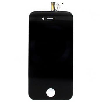 iPhone 4G LCD Display + Dotyková deska Black komplet (Original)