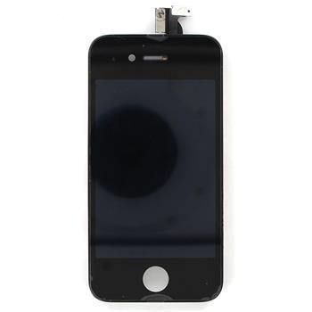 iPhone 4S LCD Display + Dotyková deska Black OEM