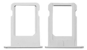 iPhone 5 Držák SIM Karty White