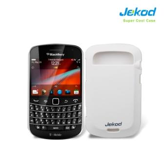 JEKOD Super Cool Pouzdro Biele pro BlackBerry 9900