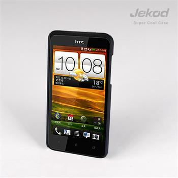 JEKOD Super Cool Pouzdro Black pro HTC ONE SC