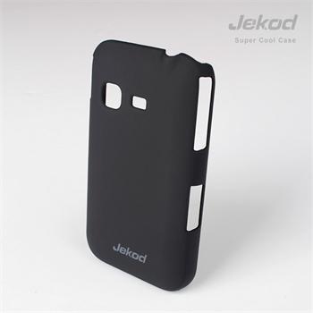 JEKOD Super Cool Pouzdro Black pro Samsung S6102 Galaxy Duos