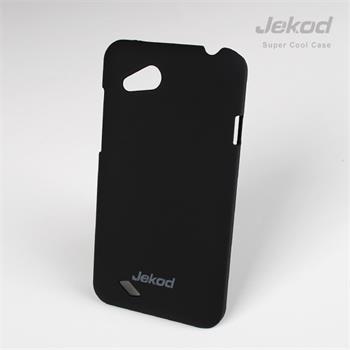 JEKOD Super Cool Pouzdro Čierne pro HTC Desire VC