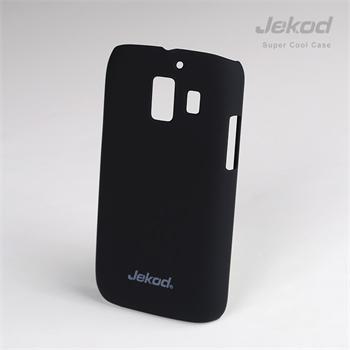 JEKOD Super Cool Pouzdro Čierne pro Huawei Ascend Y200T (2550000198918)