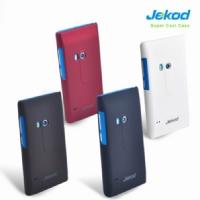 JEKOD Super Cool Pouzdro Čierne pro Nokia N9
