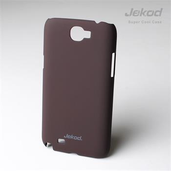 JEKOD Super Cool Pouzdro Red pro Samsung N7100 Galaxy Note2